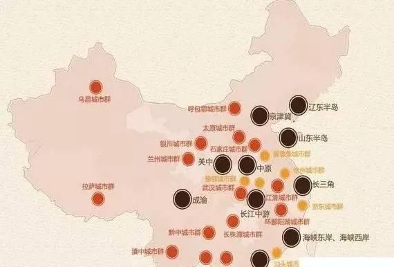 中国城镇人口_人口向城镇集中