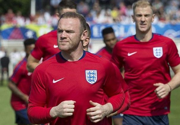 【2016法国欧洲杯】英格兰vs俄罗斯比赛前瞻
