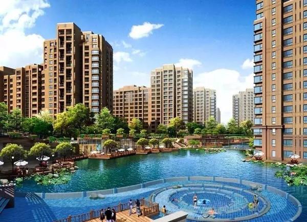 杭州2017年新开楼盘