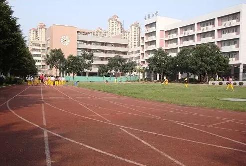 上榜华中最受寻找小学,你的校园欢迎了?珠海小学里图片
