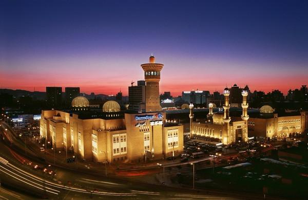 这里是新疆,中国最美的夏天!