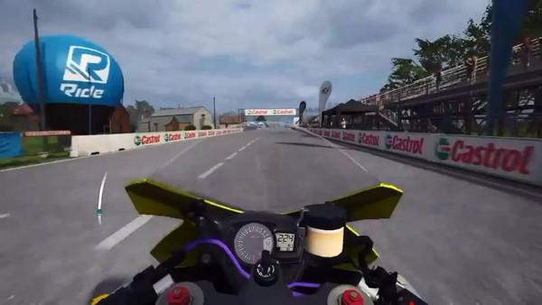 曼岛TT官方游戏视频发布 - 微信公众平台精彩内