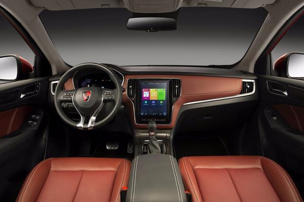 一品解读 荣威RX5将公布售价,这样的互联网汽车你喜欢吗图片 57973 600x399