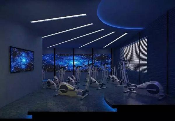 推荐贵阳13家特色健身房给你,找个离家近的挥