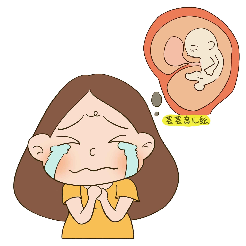 胎儿六个月检查出唇腭裂,准妈妈快注意这些吧