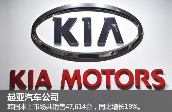 起亚全球5月销量汽车提升同比v全球3.4%室内设计免费hdr图片