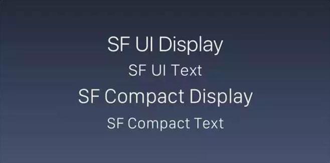 超全面的UI服装v服装与排版指南海报字体设计理念图片
