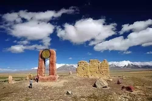 盘点西藏那些人少又美的地方!