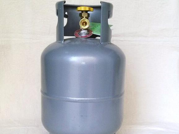 生活中如何检查液化气罐是否泄漏气?图片