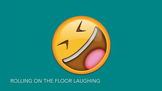 emoji新添72个新成员,连表情们都有对象了!