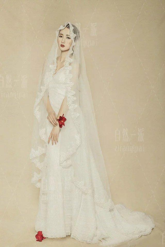 婚纱图片复古_复古婚纱头像