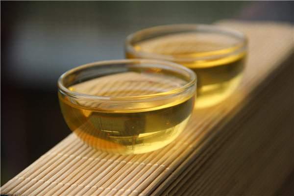 普洱茶有降血糖功效吗图片