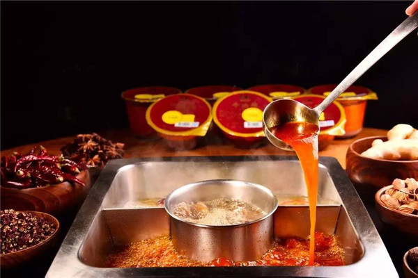 极致的火锅底料都包含了什么? ——关于巴奴底料的