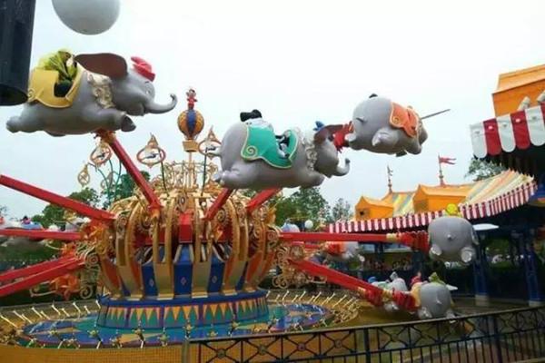 上海迪士尼16日开园,合肥人拿好这份最全游玩延照片禧攻略图片