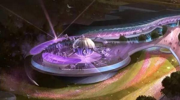 合肥迪士尼16日开园,上海人拿好这份最全游玩手游射雕大胜关攻略图片