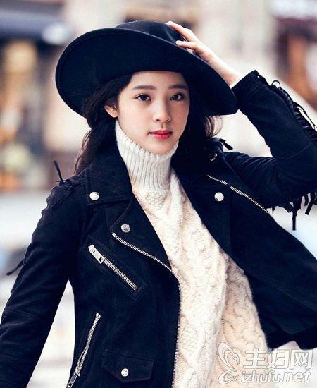 《尚先生》欧阳娜娜演技差 不可否认发型很美图片