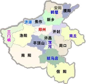 河南人口多_河南各县流入流出人口