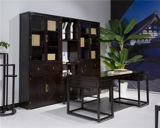 """(注:檀颂,中国现代新中式家具领先品牌,旗下有""""意""""系列与""""和空纳万境图片"""