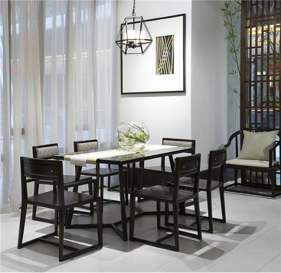 檀颂现代中式家具品牌 带您融入新中式生活