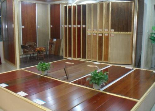 双流装修公司前十强 地面装修材料之木地板介绍