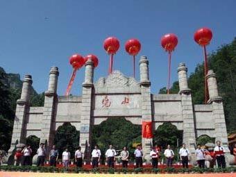 河南鲁山县_鲁山县人口