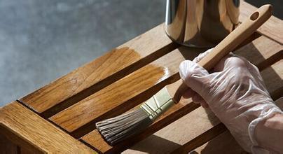简说油漆阶段中的木器漆施工工艺