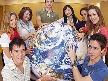 国际学校 VS 美国高中, 最根本的区别是什么?-美国高中网