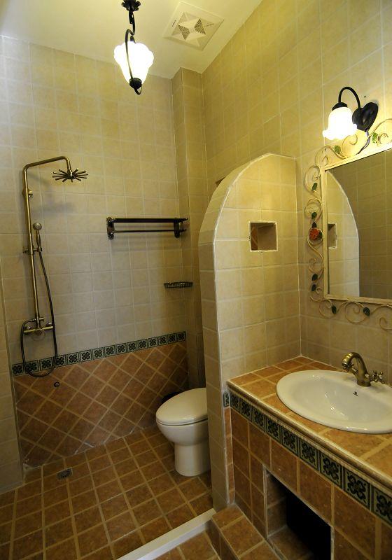 1.5平米卫生间装修要多少钱 小卫生间怎么装修