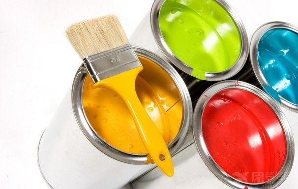 油漆工艺,你知道多少?