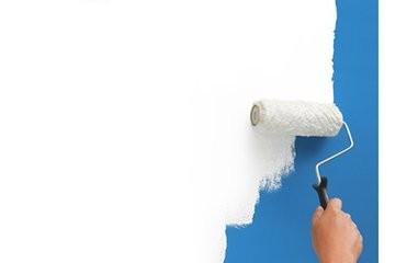 家装油漆工序中的几大注意事项