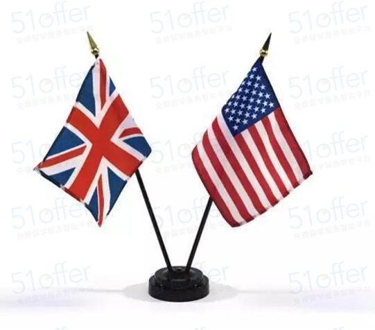 10个维度揭秘 势均力敌的英国和美国留学优势
