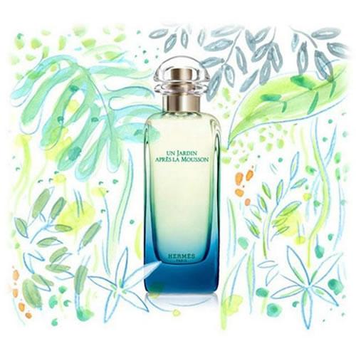 夏日用香水提升好感度! - 风帆页页 - 风帆页页博客