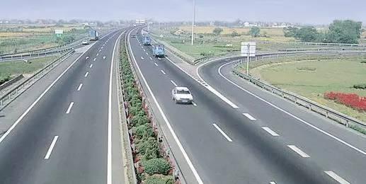 东部外环高速公路环评第二次公示 将打通广中珠