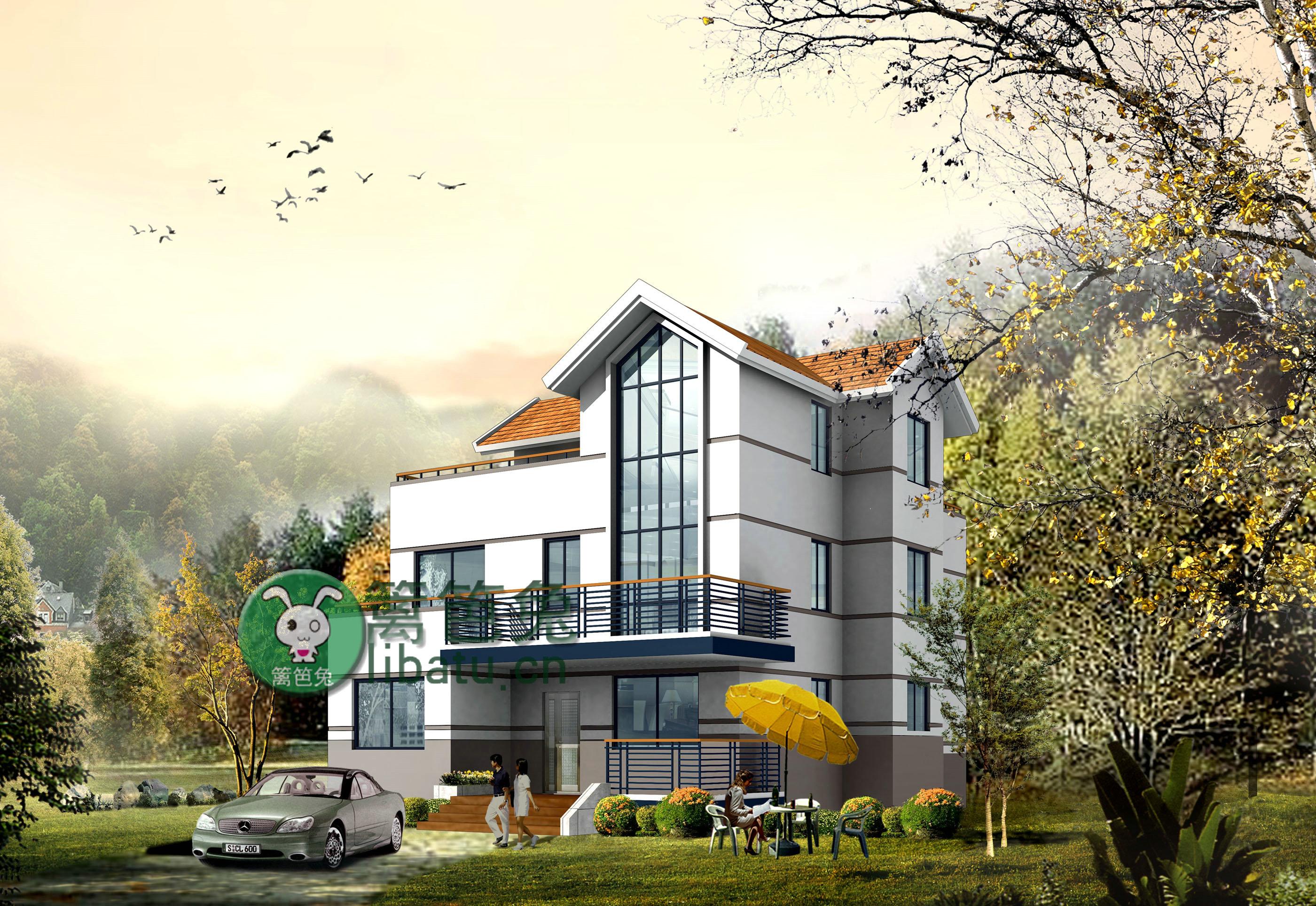 小公司农村展示设计图分享_设计图建筑房地产户型项目设计部后期工作总结图片