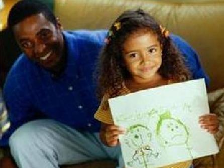 美国教育,可以改善亲子关系的10句话!你说过吗?