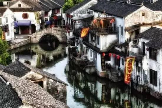 不要再去丽江挤人潮了!国内还有那么多迷死人的小镇