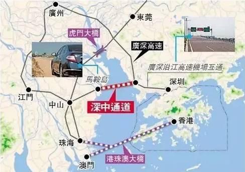 东莞虎门城市规划图