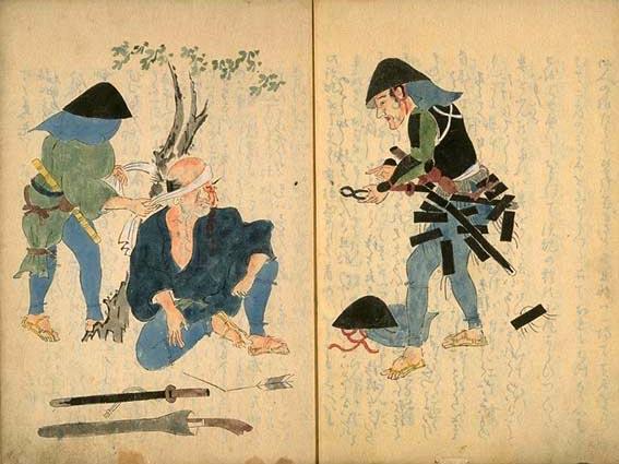 求一本关于战国时期 日本的 的历史书,要类似三国演义那种写法,写图片