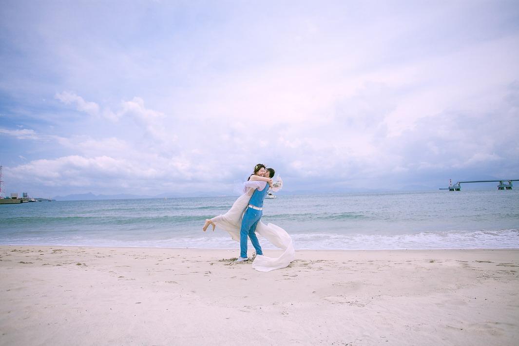 韩国映画婚纱摄影告诉你婚礼前筹备要什么东西