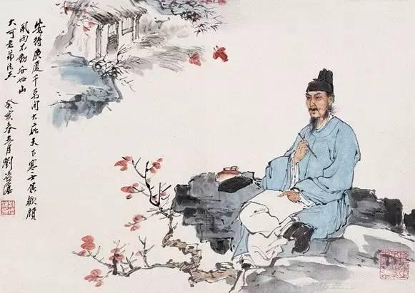 李杜最精彩的100句诗句,这才是巅峰高手 建议收藏