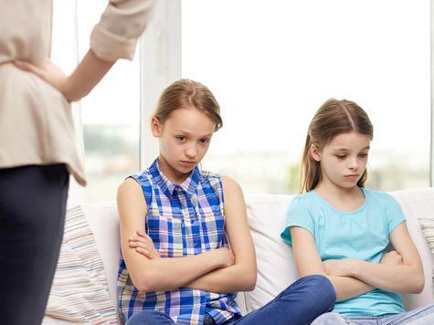 对孩子大发雷霆后,父母还能做什么?