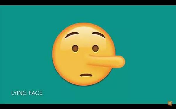 以后表达无奈和空洞 试试这个emoji吧 6  这个小丑脸和之前的相比图片