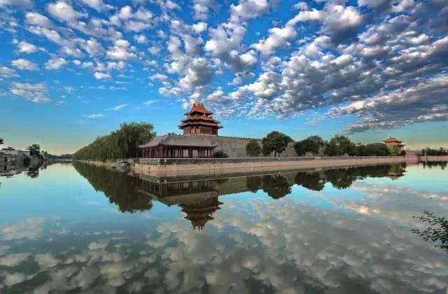 夜色临沂 中国只有一个临沂 临沂却有整个中国