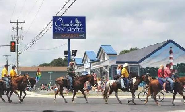 美国最酷的十个小镇