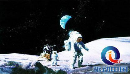 神秘月球之谜 或为人工改造的诡异星体 - 微信