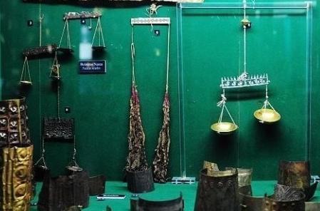 【秘鲁】黄金博物馆