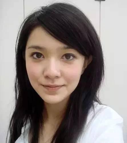 中国短发好看女明星图片