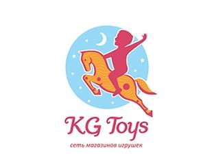 几个与儿童有关的logo设计欣赏