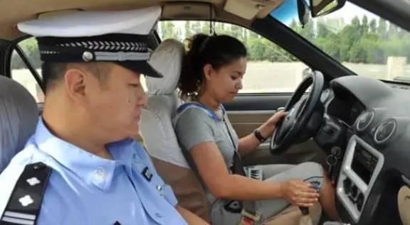 安徽交警网上考试预约
