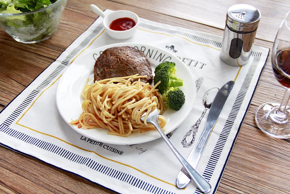 30分钟轻松搞定法式大餐!图片